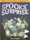 Spooks' Surprise