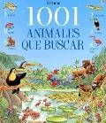 1001 Animales Que Buscar 1001 Animals to Spot