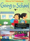 Going to School Kid Kit