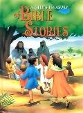 Child's Treasury of Bible Stories