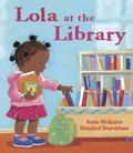 Lola at the Library