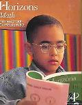 Horizons Math Home School Curriculum Kit, Grade 5