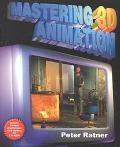 MASTERING ANIMATION (W/CD) (P)