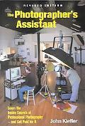 Photographer's Assistant
