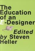 Education of an E-Designer