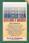 Immigration Questions and Answers