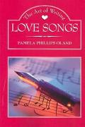 Art of Writing Love Songs