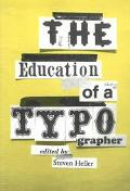 Education of a Typographer