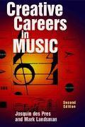 Creative Careers In Music