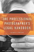 Professional Photographer's Legal Handbook