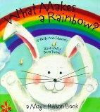 What Makes a Rainbow?: A Magic Ribbon Book