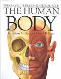Human Body - David Pelham - Board Book - POP-UP