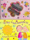 Best Friends Keepsake