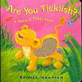 Are You Ticklish?