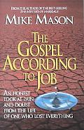 Gospel According to Job