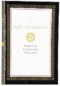 Holy Bible English Standard Version, New Testament