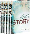God's Story as Told by John Evangelism Pack
