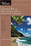Costa Rica: Great Destinations Central America