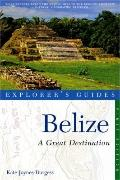 Belize - Great Destinations