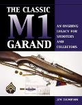 Classic M1 Garand An Ongoing Legacy for Shooters and Collectors