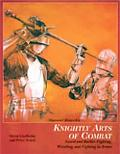 Sigmund Ringeck's Knightly Arts of Combat Sword-And-Buckler Fighting, Wrestling, and Fightin...