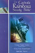 Catholic Rainbow Study Bible