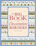 Big Book of Decorative Borders