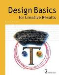 Design Basics for Creative Results