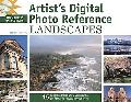 Artists Digital Photo Reference Landscapes