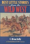 Best Little Stories from the Wild West
