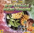 3-D Lungs and Micro Tongues - Shar Levine - Paperback