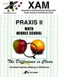 Praxis II Math Middle School