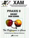 Biology High School Teacher Certification Exam