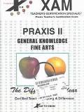 General Knowledge Fine Arts Teacher Certification Exam