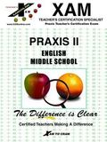 Praxis II Enlish Middle School