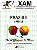Praxis II Spanish