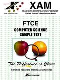 Ftce Computer Science Sample Test