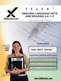 TExES English Language Arts and Reading 4-8 117