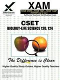 Cset Biology Life-science 120, 124
