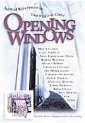 Opening Windows Spiritual Refreshment for Your Walk With Christ