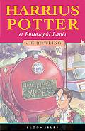 Harrius Potter Et Philosophi Lapis / Harry Potter and the Philosopher's Stone