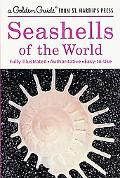 Seashells of the World A Guide to the Better-Known Secies
