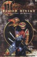 Magdalena Blood Divine