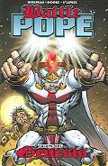 Battle Pope 1 Genesis