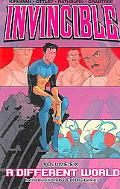 Invincible 4 Head Of The Class