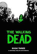 Walking Dead Book 3
