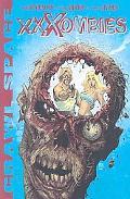 Crawl Space Volume 1
