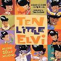Ten Little Elvi