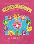 Salad People And More Real Recipes A New Cookbook for Preschoolers & Up