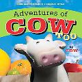 Adventures of Cow, Too